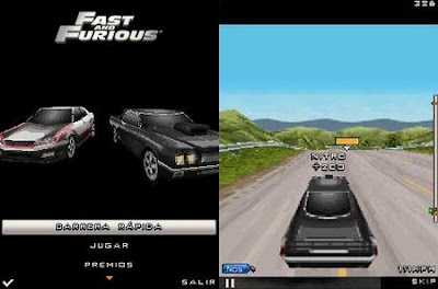 Fast and Furious: The Movie!