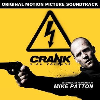 Crank 2: High Voltage OST
