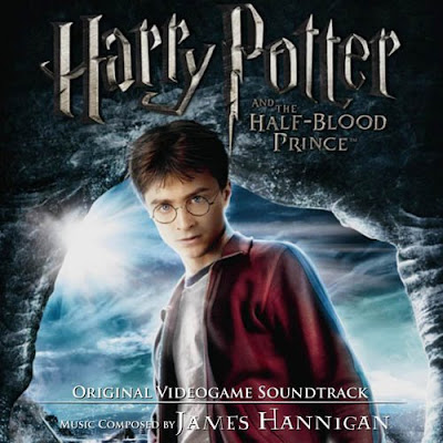 Harry Potter and the Half-Blood Prince OST