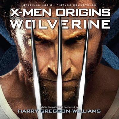 X-Men Origins: Wolverine OST