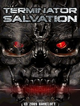 Terminator: Salvation by Gameloft
