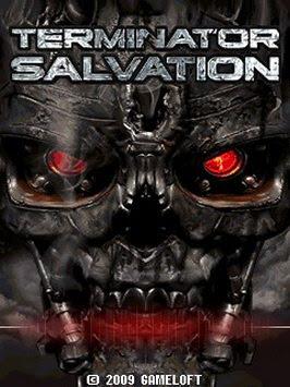 Terminator: Salvation by Gameloft