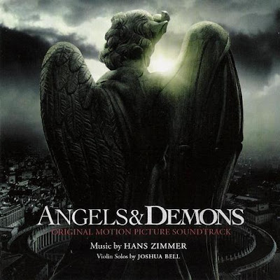 Angels & Demons (by Hans Zimmer)