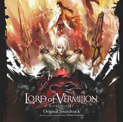 Lord of Vermilion (Nobuo Uematsu)