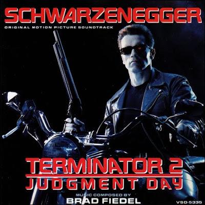Terminator 2 OST