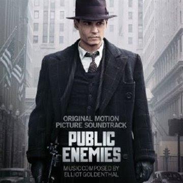 Public Enemies (Elliot Goldenthal & VA)