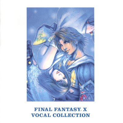FFX Vocal Collection