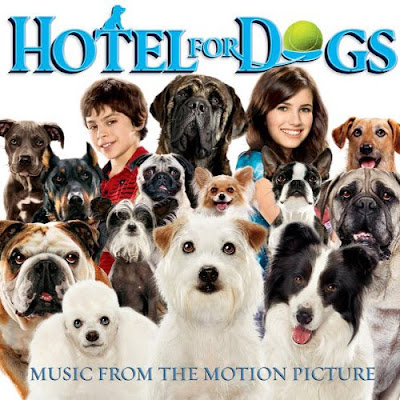 Hotel for Dogs OST