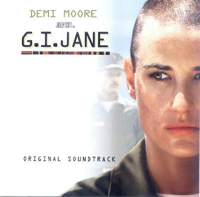 G.I. Jane OST
