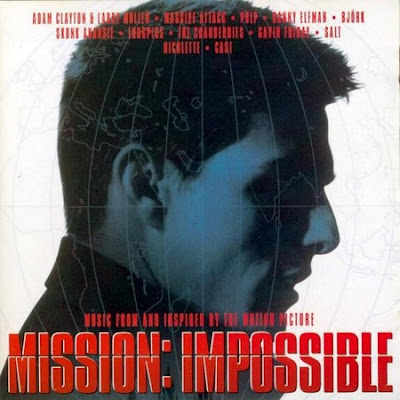 Mission Impossible OST