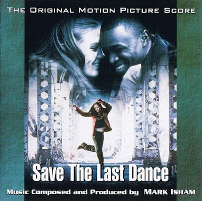 Save The Last Dance Score
