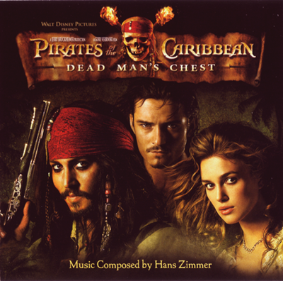 Pirates of the Caribbean: The Dead Man's Chest