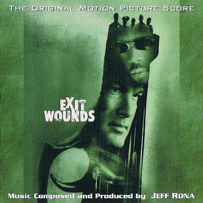 Exit Wounds Score