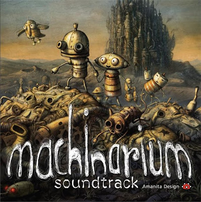 Machinarium (Tom� Dvor�k)