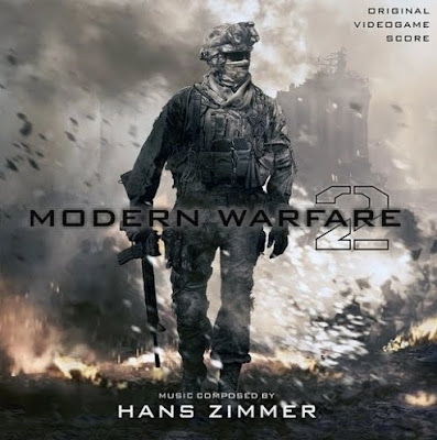 Call of Duty Modern Warfare 2 (Promo Score)