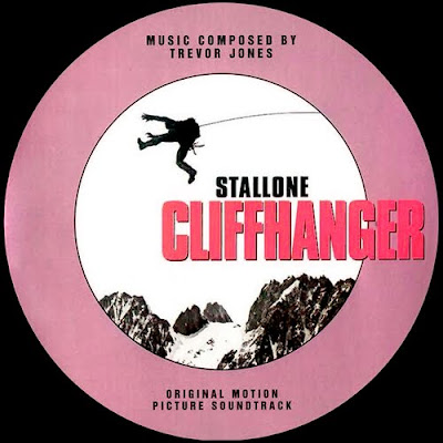 Cliffhanger (Trevor Jones)