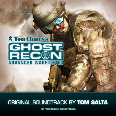 Tom Clancy's Ghost Recon: Advanced Warfighter (Tom Salta)