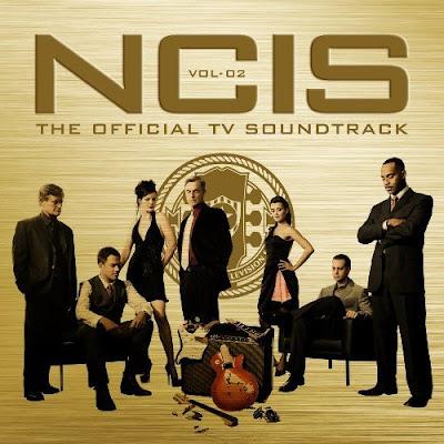 NCIS OST [Vol. 2]