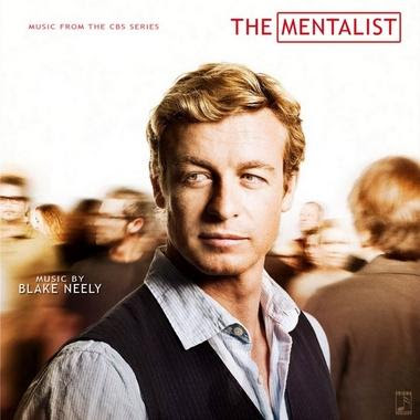 The Mentalist (by Blake Neely)