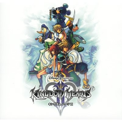 Kingdom Hearts II OST