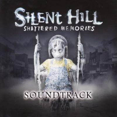 Silent Hill Shattered Memories (Akira Yamaoka)