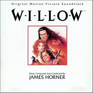 Willow (James Horner)