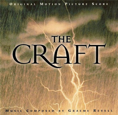 The Craft (Graeme Revell)