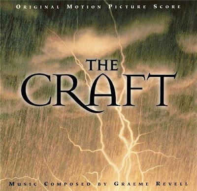 The Craft (Graeme Revell)