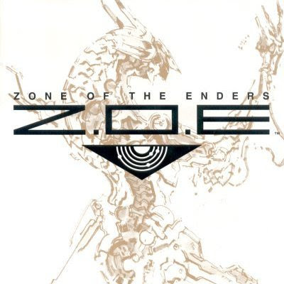 Zone of the Enders OSTs