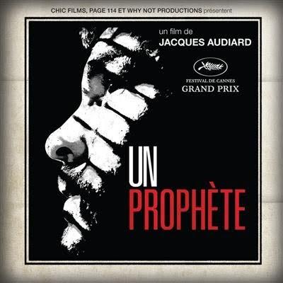 Un Prophète (Alexandre Desplat & VA)
