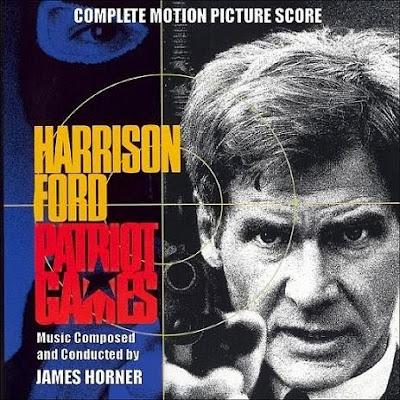 Patriot Games (Complete) (James Horner)