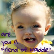 Support Maddie