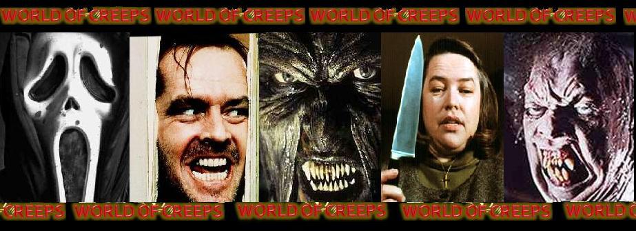 World of Creeps