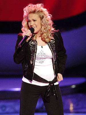 carrie underwood american idol pictures