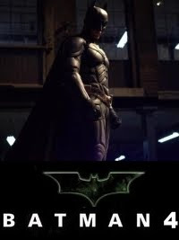 Batman 4 le film