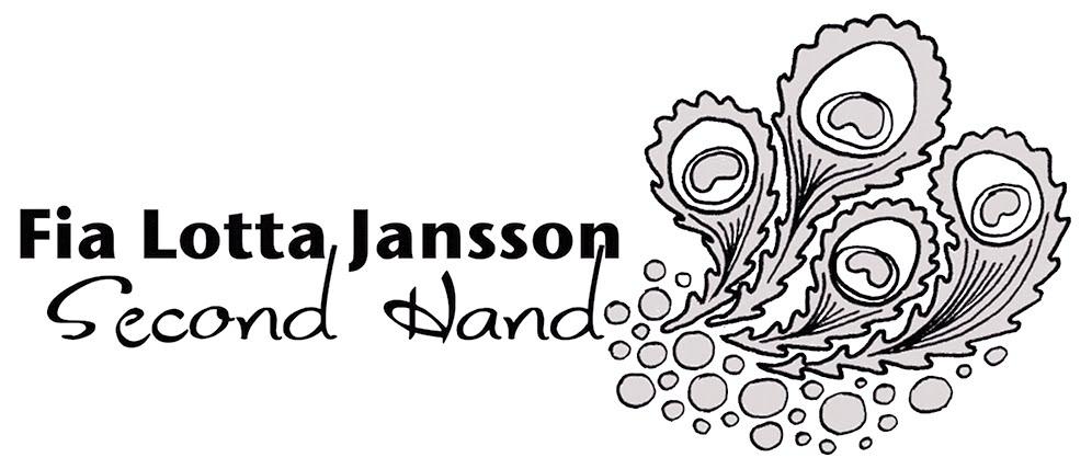 fia lotta jansson second hand