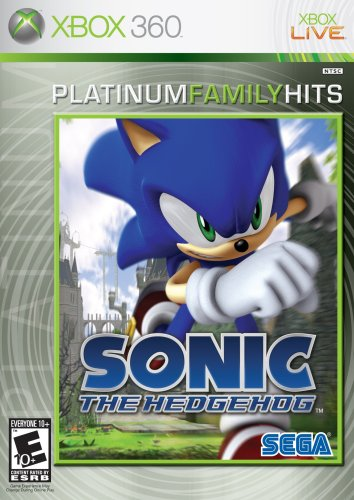 Sonic 2006