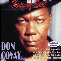 Don Covay - King Of Soul