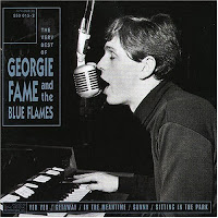 Georgie Fame - The Very Best Of Georgie Fame