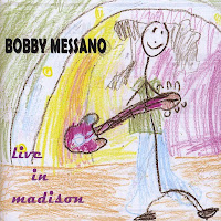 Bobby Messano - Live in Madison