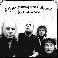 Edgar Broughton Band - Live at Rockpalast 2006 (Bootleg)