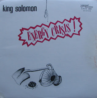 King Solomon - Energy Crisis