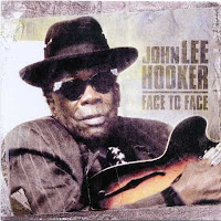 John Lee Hooker - Face To Face