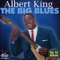 Albert King- The big blues