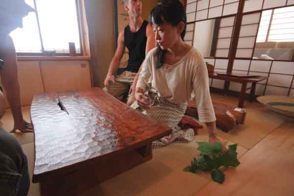 Robin wood japanese woodworking a remarkable chairmaker - Japanese remarkable ...