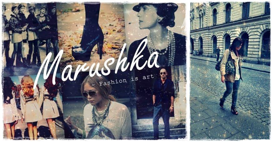 Marushka