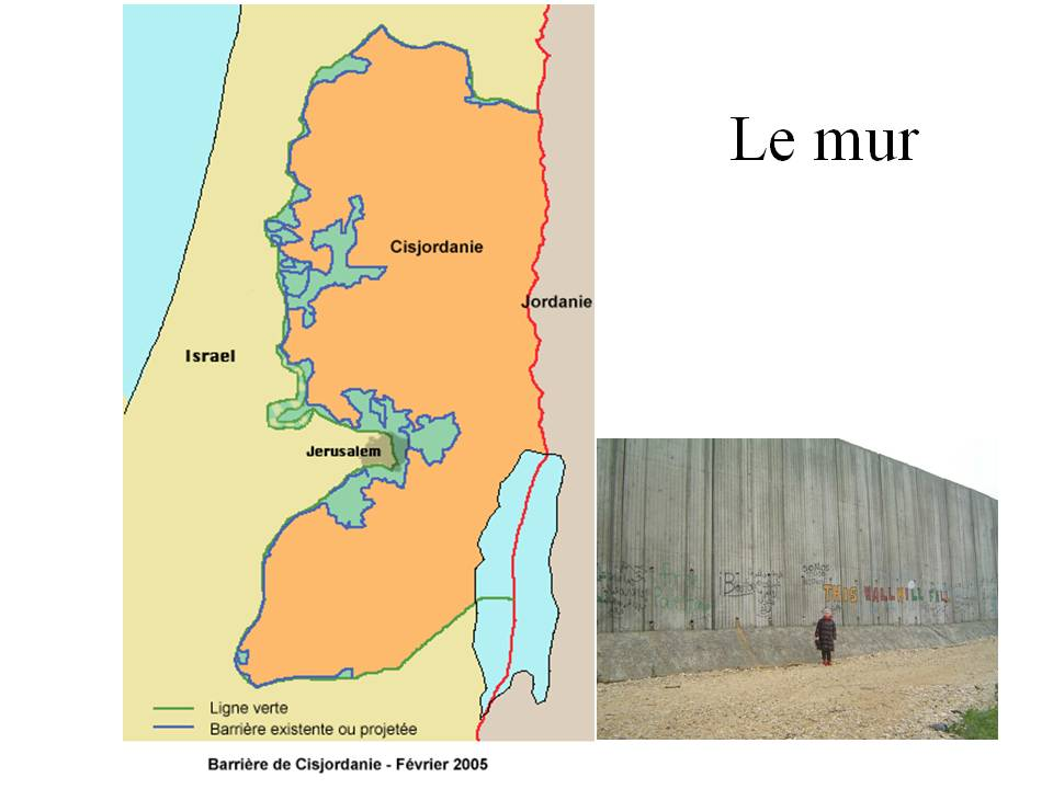 le conflit israelo palestinien cours pdf