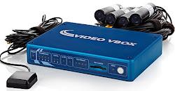 Videoaufzeichnung (Leitspeed) Videobox
