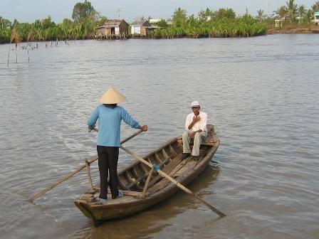 Kayak de mer 4 places
