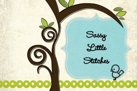 Sassy Little Stitches